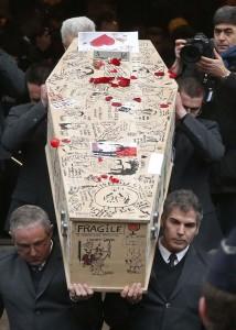 AP APTOPIX France Attacks