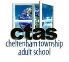 Cheltenham Adult school logo