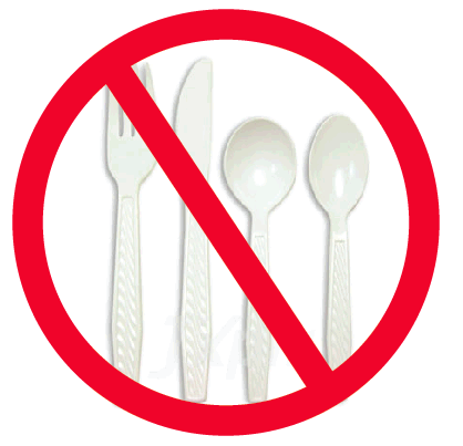 Putting the 'cut' in cutlery, and other random requests
