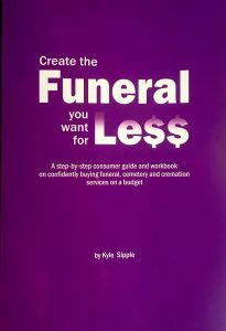 KSippes $Funeral Book
