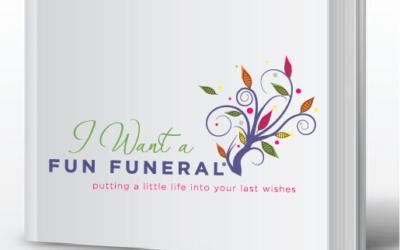 Little Fun Funeral Announcement