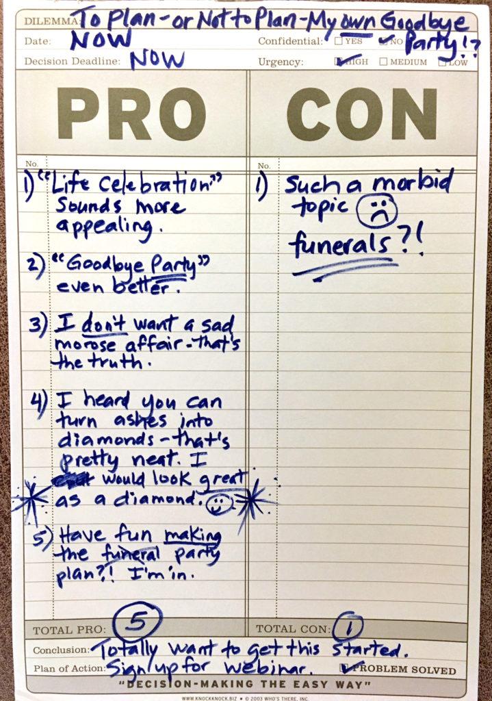 Fun_Funeral_Pro_Con_#3
